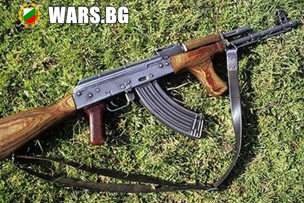 Спецчастите в САЩ искат руско оръжие