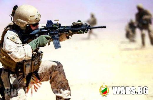 Доклад на DoD: Масовият американски автомат М4 окончателно се провали в Ирак, ще го подменят