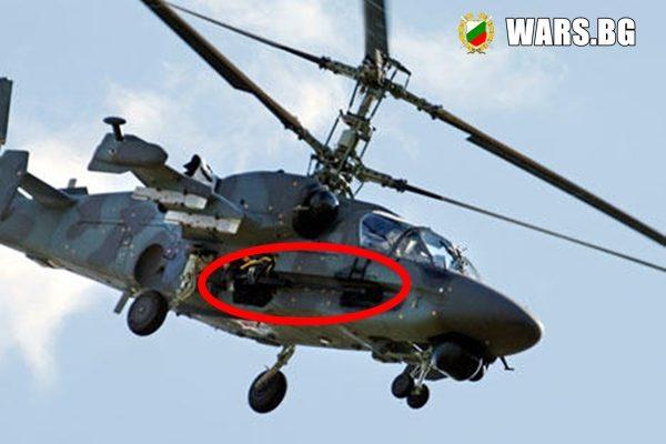Авиационното оръдие ГШ-6-23М: оръжието на Терминатора