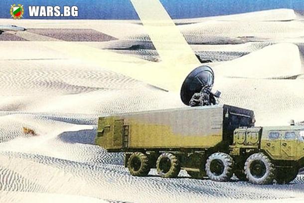 Ново руско оръжие сваля дронове и ракети на километри