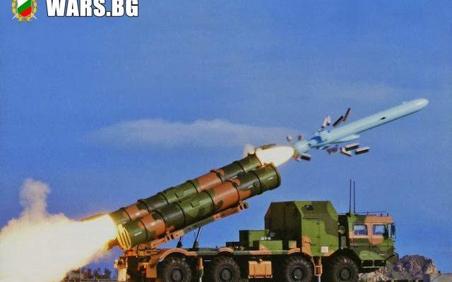 Китайски ракети