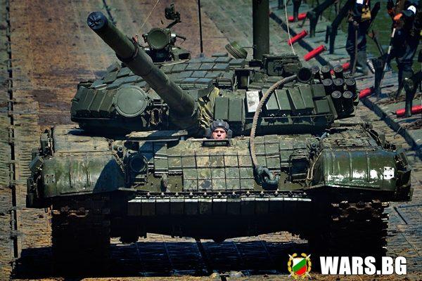Пет факта за руските танкове който не знаете