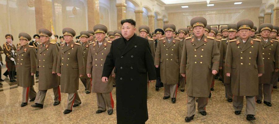 От Южна Корея искат да убият Ким Чен Ун