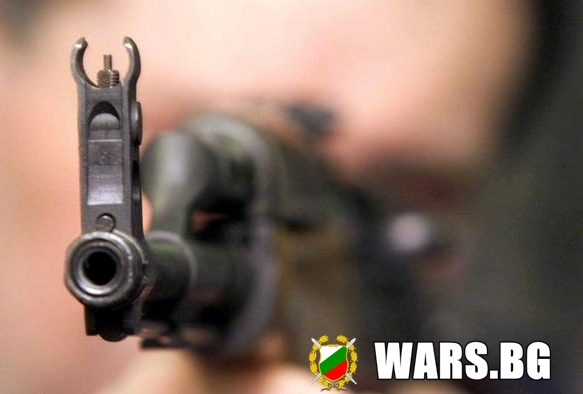 България продава оръжие