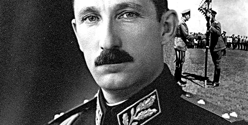 12 септември – Цар Борис III връчва бойно знаме на Военното училище