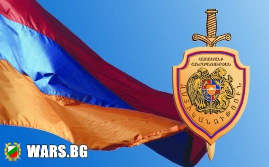 Асошиейтед прес: Армения с нови Руски ракети