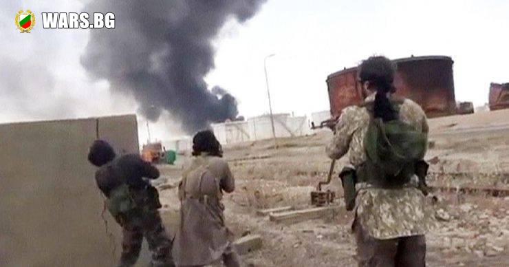 Сирия-войната в снимки и факти ! Как се каляваше стоманата ?