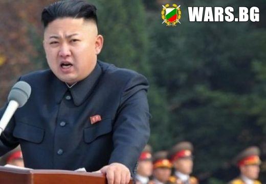 Пхенян се похвали пред Москва: Направихме си атомни бомби, остана да ги пуснем