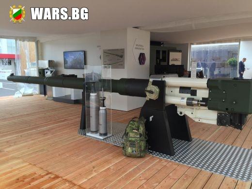 """Тайната падна: Rheinmetall вдига калибъра на танковите си оръдия на 130 мм заради """"Армата"""""""