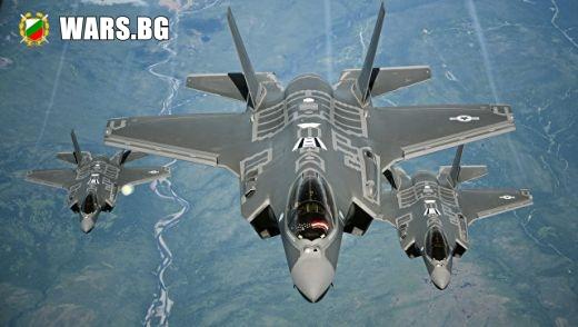 Центъра за военноморски анализ (Center for Naval Analyses) съобщиха, че ЗРК ще могат да унищожат изтребителя F-35