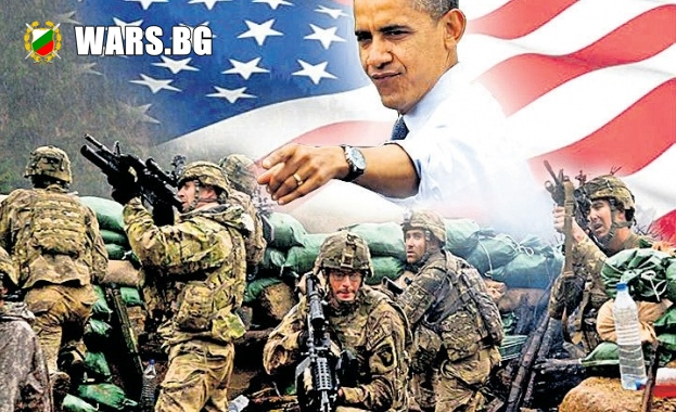 САЩ подготвя война в Европа