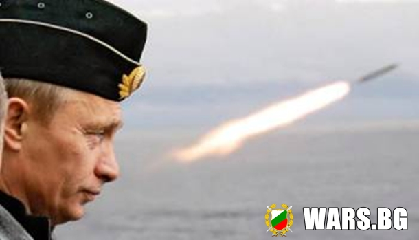 ВНИМАНИЕ ! Русия контролира небето над черно море