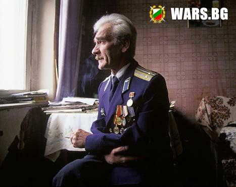 На тази дата 26 септември през 1983г. по времето на Студената война: Станислав Петров спасява светът от ядрена война!