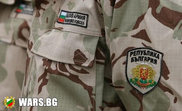 Николай Цонев Един български офицер поведе в класация
