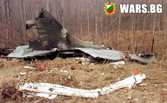 Руски МиГ-31 свали американски F-16