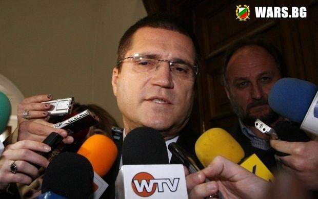 Бившият министър на отбраната Николай Цонев за обстановката в страната !