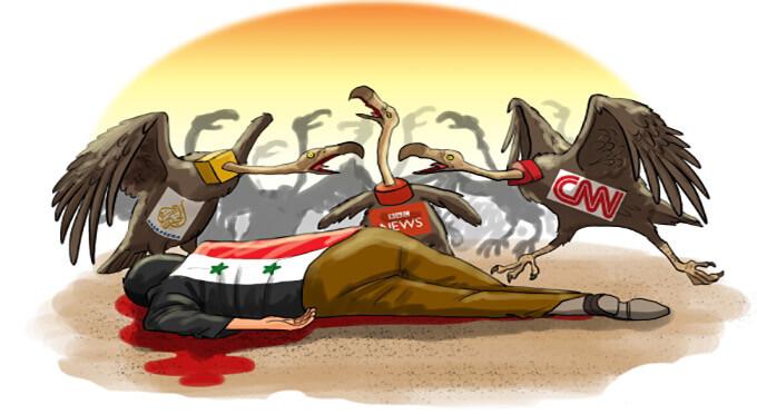 Военен анализ за Сирия