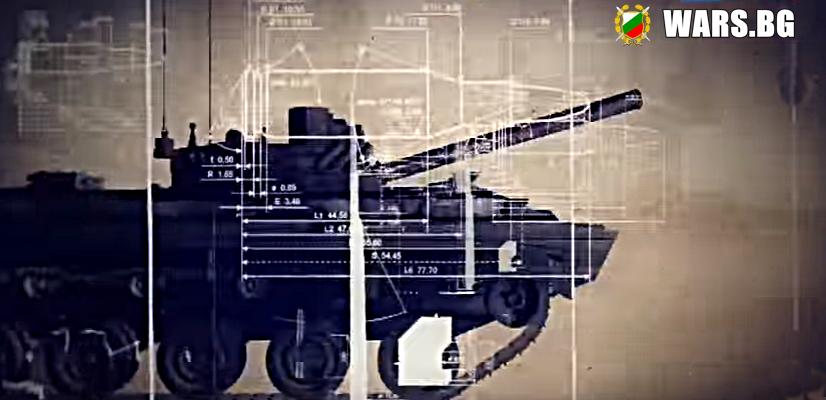 """Руските танкове са """"Терминатори"""" на новата ера +ВИДЕО"""