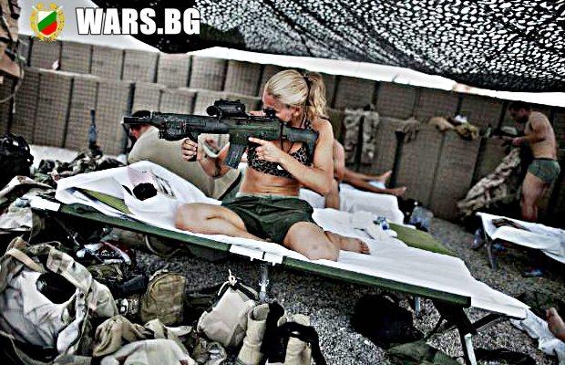 Дойче веле: Защо Швеция връща задължителната военна служба за мъже и жени