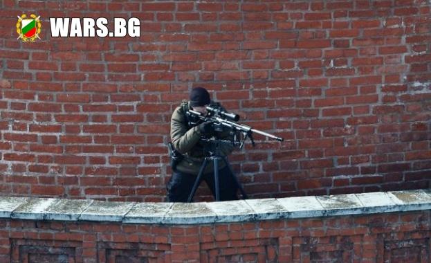 Русия представи оръжие и снаряжение на бъдещето