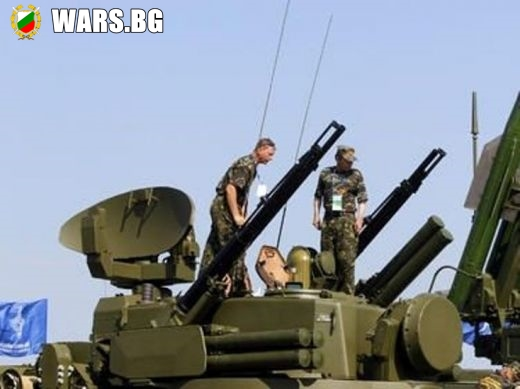 Ядрена война в ход! Ракети на НАТО срещу руските в Калининград
