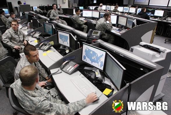 Вашингтон стартира първата кибервойна в историята на светът