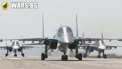 Военен анализ: Ще се сбият ли САЩ и Русия в Сирия?