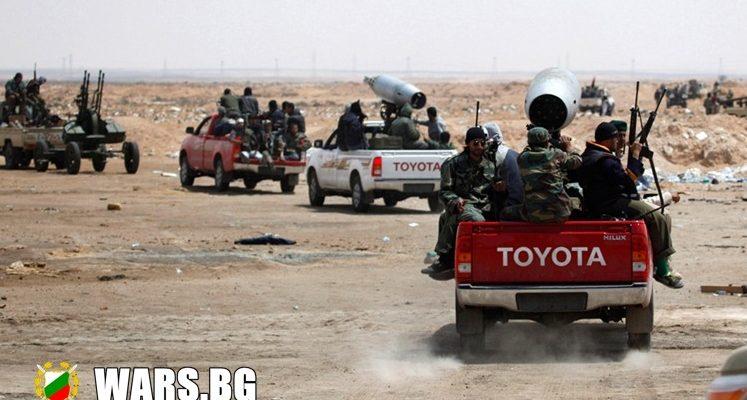 Истината за Сирия в снимки