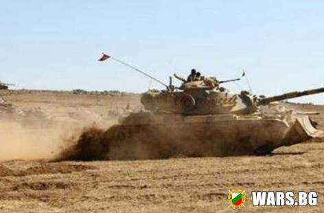 Стратфор: Расте рискът от военен сблъсък между Русия и САЩ в Сирия