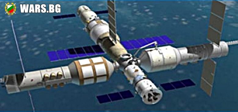 Европейската комисия с нова програма за космоса