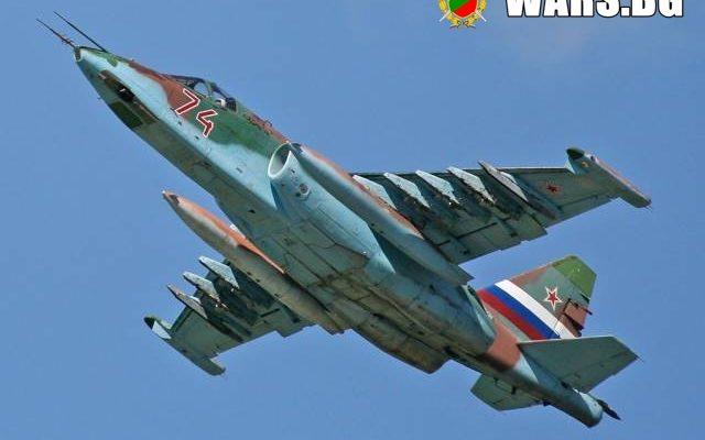 Русия е ликвидирала около 35 000 екстремисти в Сирия за една година