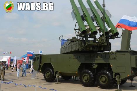 Петте вида руско сухопътно оръжие, от което противниците се страхуват