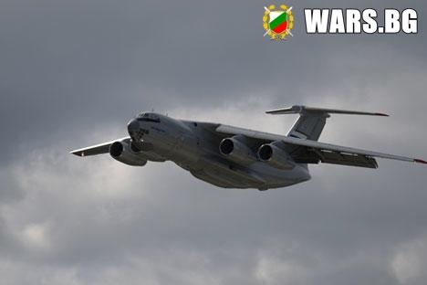 Русия ще постави лазерни оръдия на самолетите си
