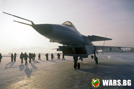 """На МАКС ще покажат първия руски """"невидим самолет"""""""
