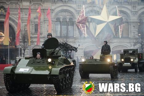 Съветските леки танкове: Не с умение, а с количество