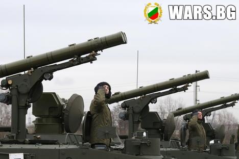 """""""Хризантема"""" или 9К123/9М123? Как се дават имената на руските оръжия"""