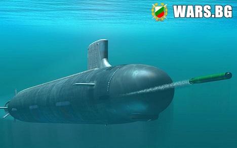 Новото руско торпедо: «Вихър» 2.0 или костенурка?