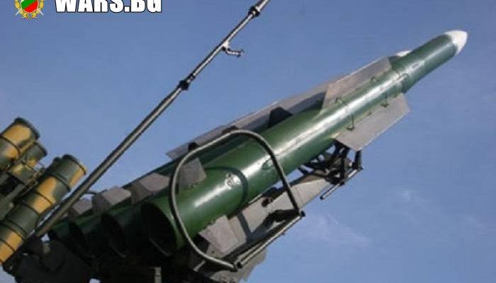 """""""Ислямска държава""""с ПВО"""