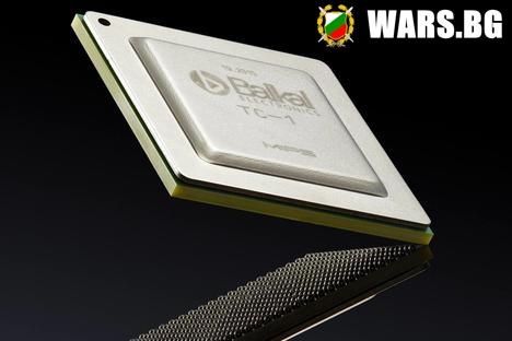 Руски процесор ще се появи на международния пазар през 2016 г.