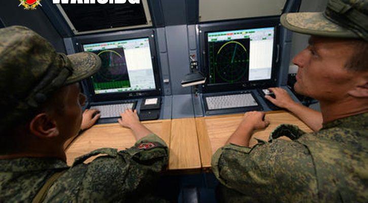 Строго секретно: В Русия бяха проведени успешни изпитания на най-новото радиоелектронно оръжие.