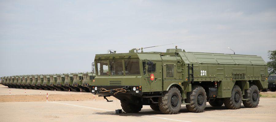 Гореща точка: Русия е готова да сваля самолети на САЩ