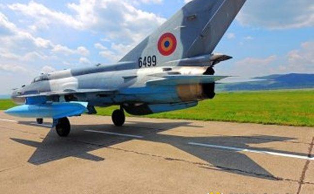 Хърватски изтребители прехванаха италиански пътнически самолет