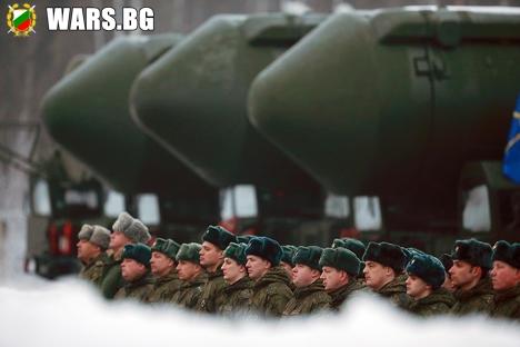 В началото на 2020-те години Русия ще притежава хиперзвуково оръжие