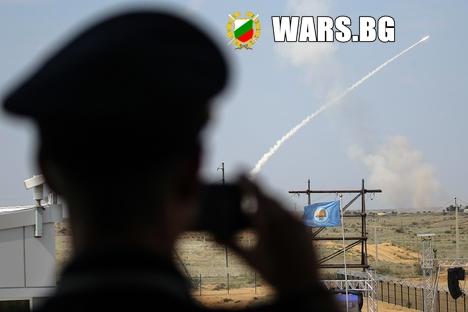 Защо Русия трябваше да прехвърли в Сирия ПВО комплекс С-300В4