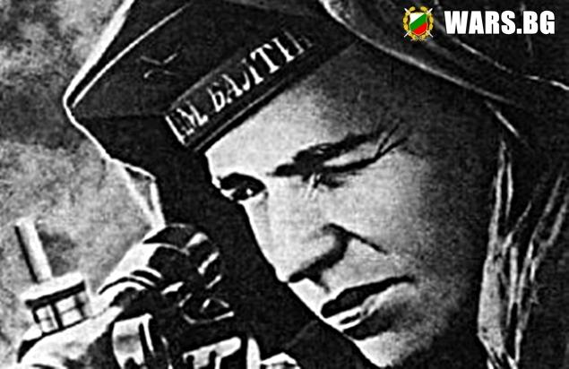 Василий Зайцев - една легенда с много въпросителни