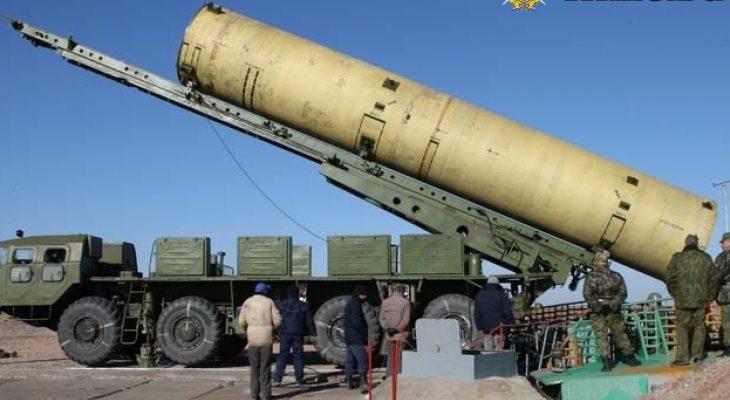 """National Interest: Бъдещето на """"ядрения щит на Москва"""" остава неясно"""