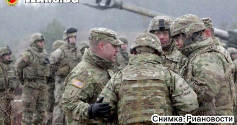 Русия изригна срещу НАТО!