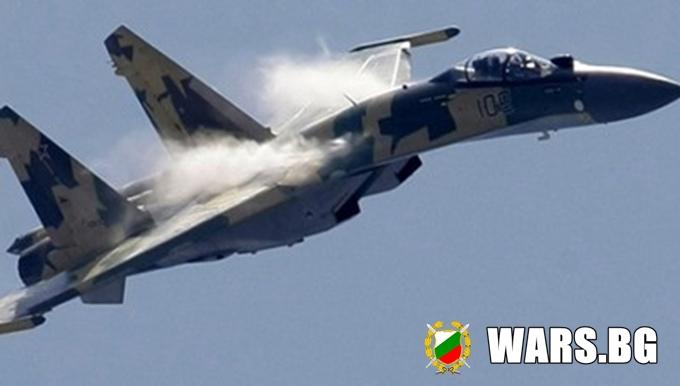 Руска турбуленция разтресе американски самолет! Паника в Пентагона !