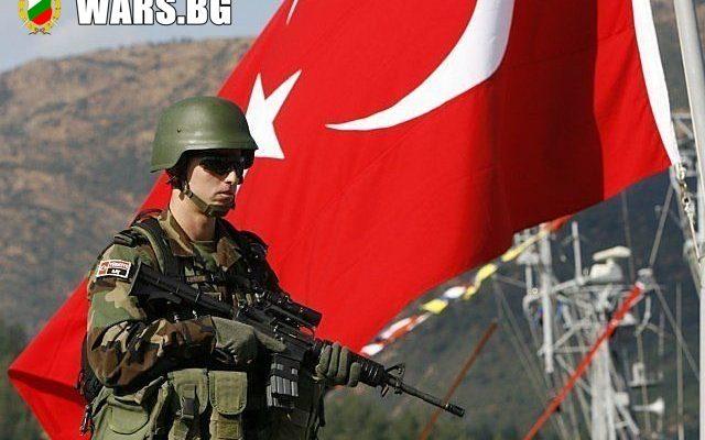 В Турската армия чистката продължава