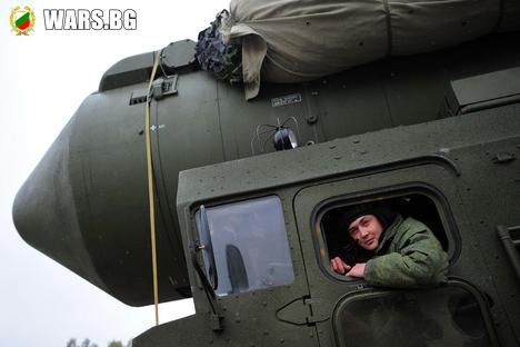 Как уралските оръжейни майстори коват ядрения щит на Русия